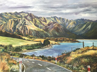 The Road Trip, Wanaka - $600