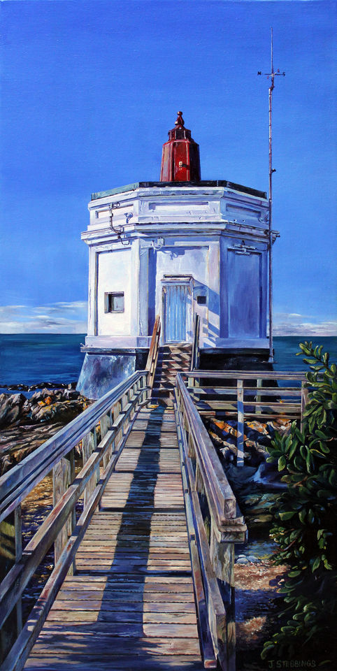 Bluff Lighthouse - $450